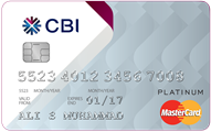 Rewards Platinum Credit Card
