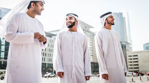 Life and culture in the UAE - Get to know your new home before you arrive