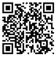 CBI First LoungeKey QR Code