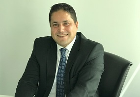 Yousef Ahmed Abu Deqer, Head of Business Banking, CBI
